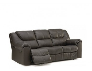 Emeril Leather Reclining Sofa & Set