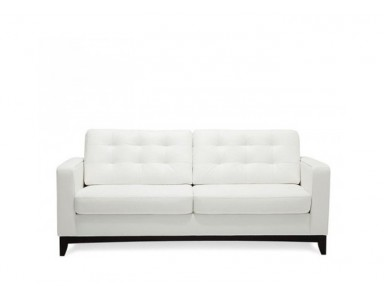 Garner Leather Sofa & Set