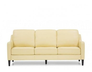 Harvard Leather Sofa & Set