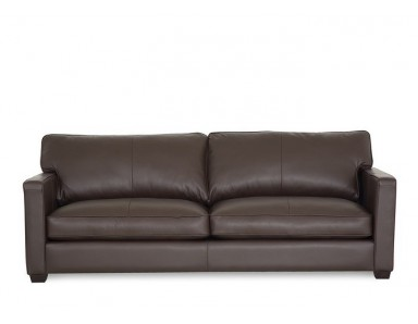 Tally Leather Sofa & Set