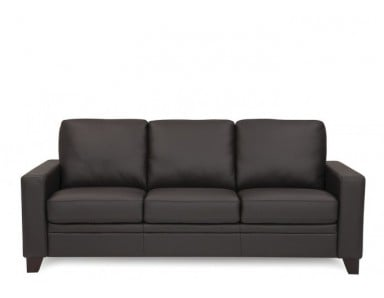 Liam Leather Sofa & Set