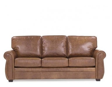 Lisben Leather Sofa & Set