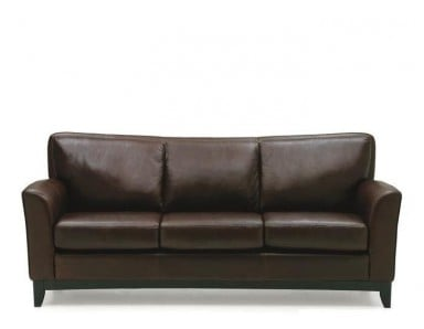 London Leather Sofa & Set