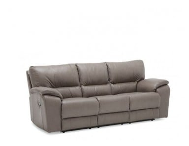 Michelle Leather Reclining Sofa & Set