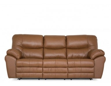 Monai Leather Reclining Sofa & Set
