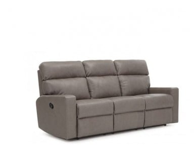 Oakfield Leather Reclining Sofa & Set