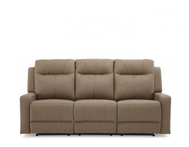 Redner Reclining Leather Sofa or Set