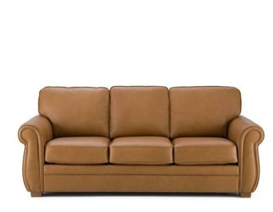Robroy Leather Sofa & Set