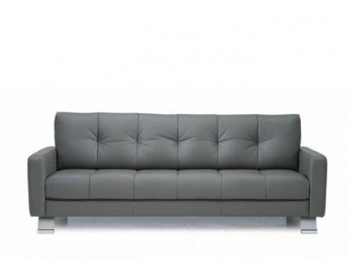 Shane Leather Sofa & Set