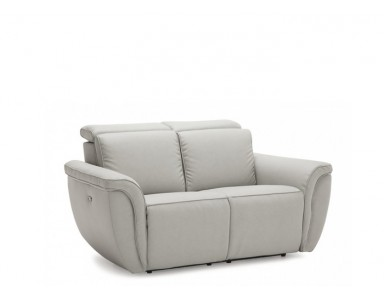 Sheldrake Leather Reclining Sofa & Set