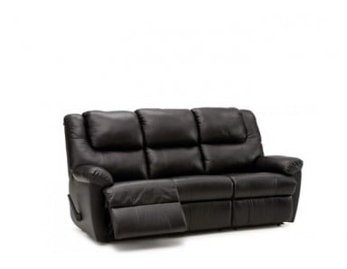 Siberia Leather Reclining Sofa & Set