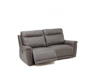 Southernton Leather Reclining Sofa & Set