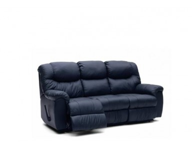 Staris Leather Reclining Sofa & Set