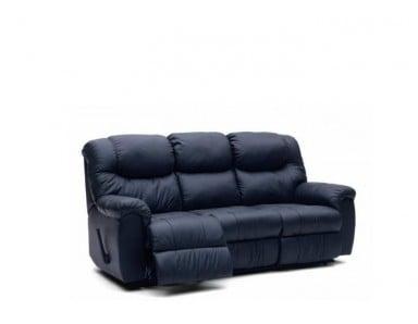 Staris Leather Reclining Sofa & Set