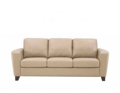 Tribecca Leather Sofa & Set