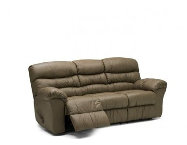 Westbrook Leather Reclining Sofa & Set