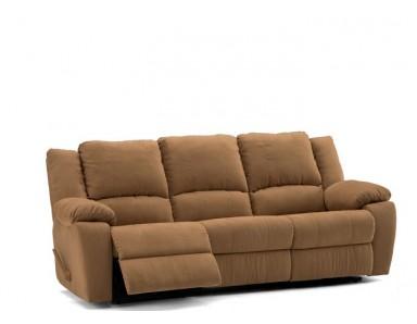 Palliser Delaney Leather Reclining Sofa & Set
