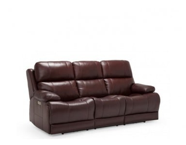 Palliser Kenaston Reclining Leather Sofa & Set