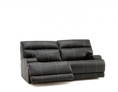 Palliser Lincoln Leather Reclining Sofa & Set