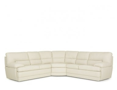 Palliser Northbrook Leather Sectional