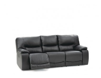 Palliser Norwood Leather Reclining Sofa & Set