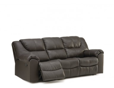 Palliser Parkville Leather Reclining Sofa & Set