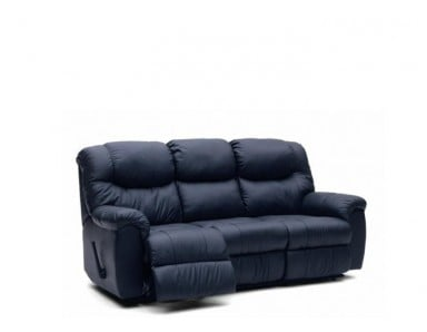 Palliser Regent Leather Reclining Sofa & Set