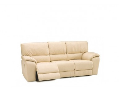 Palliser Shields Leather Reclining Sofa & Set