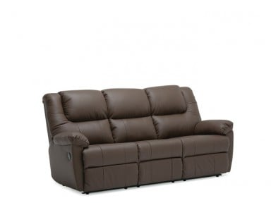 Palliser Tundra Leather Reclining Sofa & Set