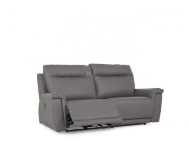 Palliser Westpoint Leather Reclining Sofa & Set