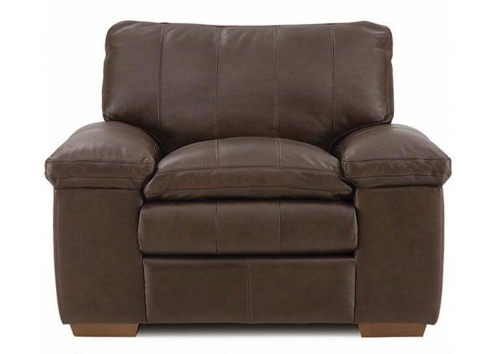Palliser Polluck Leather Sofa Amp Set