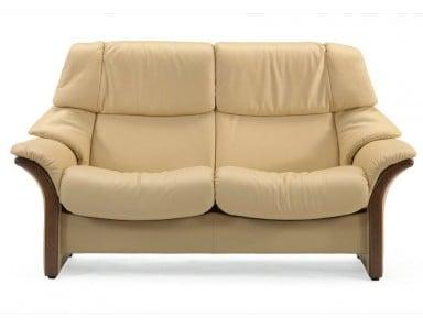Stressless Eldorado High-Back Leather Sofa & Set
