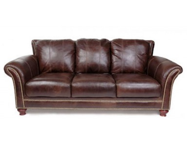 Fargo Leather Sofa & Set