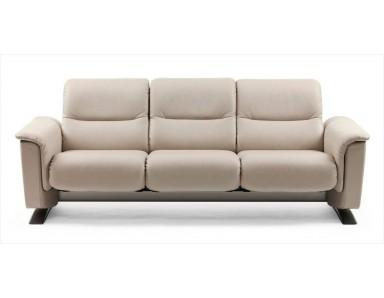 Stressless Panorama Low Back Sofa & Set