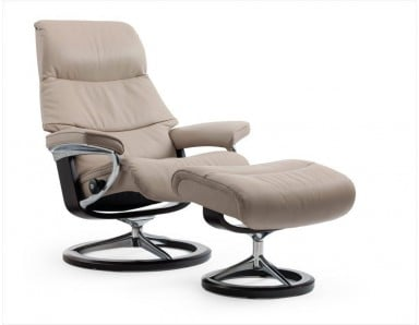 Ekornes Stressless View Recliner