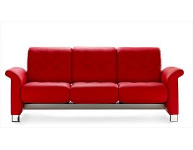 Stressless Metropolitan Low Back Sofa & Set