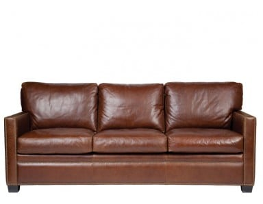Villa Leather Sofa or Set