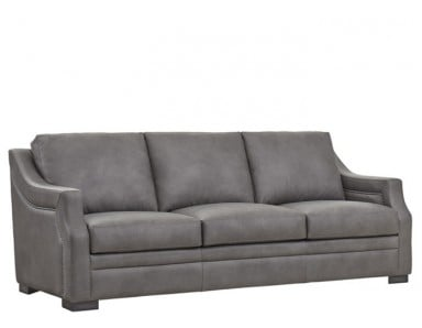 Willow Leather Sofa or Set