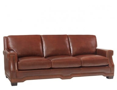 Pandora Leather Sofa or Set