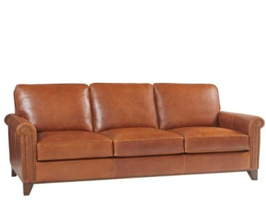 Shane Leather Sofa or Set