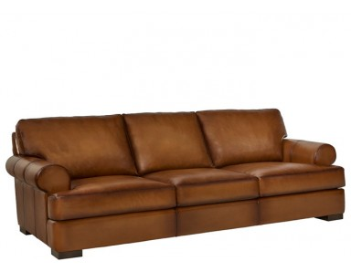 Rhine Leather Sofa or Set