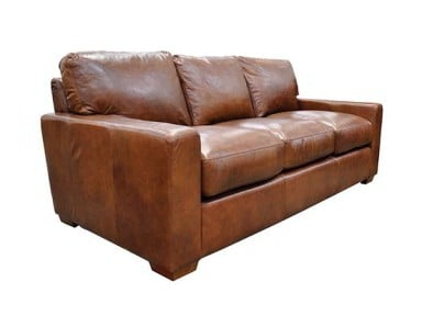 Omnia City Craft Leather Sofa & Set