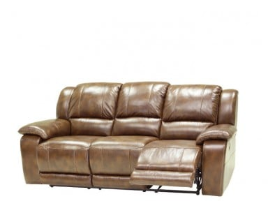 Arvada Power Reclining Leather Sofa or Set