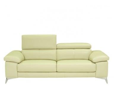 Mason Power Reclining Sofa or Set with Manual Adjustable Headrest