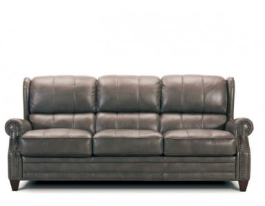 Bogota Leather Sofa Set