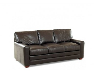 Alexandria Leather Sofa & Set