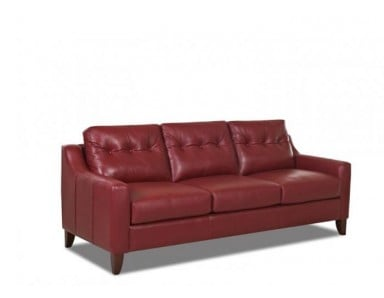 Audrey Leather Sofa & Set