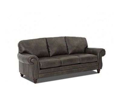 Camilla Leather Sofa & Set