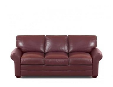 Dover Leather Sofa & Set