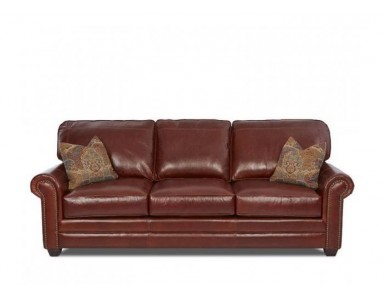 Legend Leather Sofa & Set